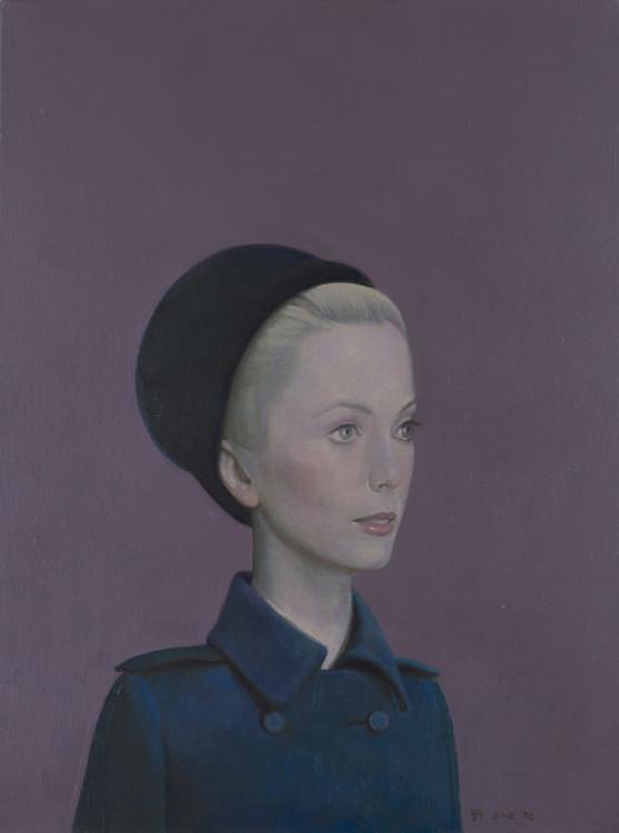 Catherine Deneuve, 2012