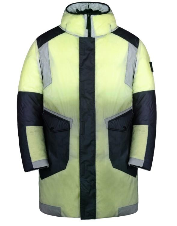 Куртка из полиамида, Stone Island
