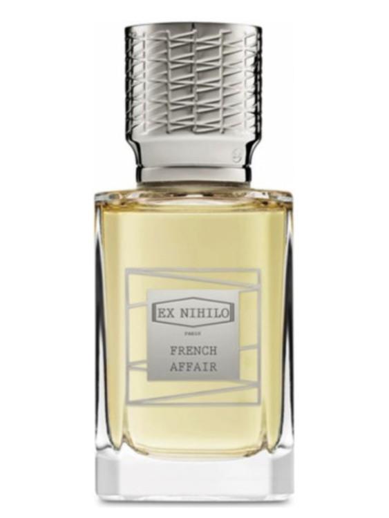 Аромат для мужчин и женщин French Affair, EX NIHILO