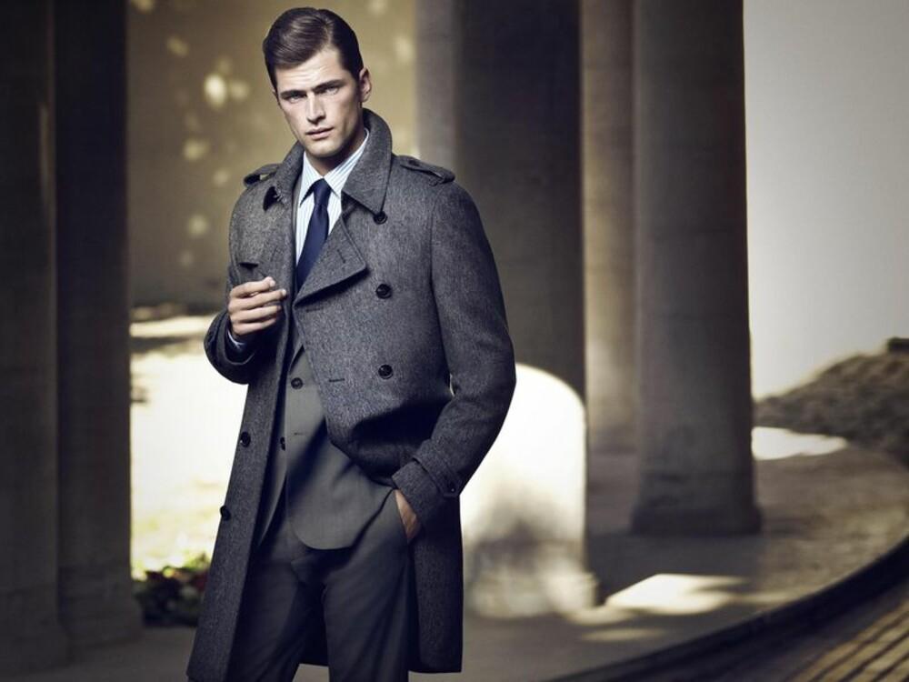 Самые красивые мужчины-модели Шон О'Прай фото