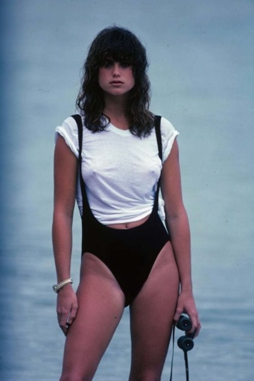 Кеті Айрленд, 1983 рік