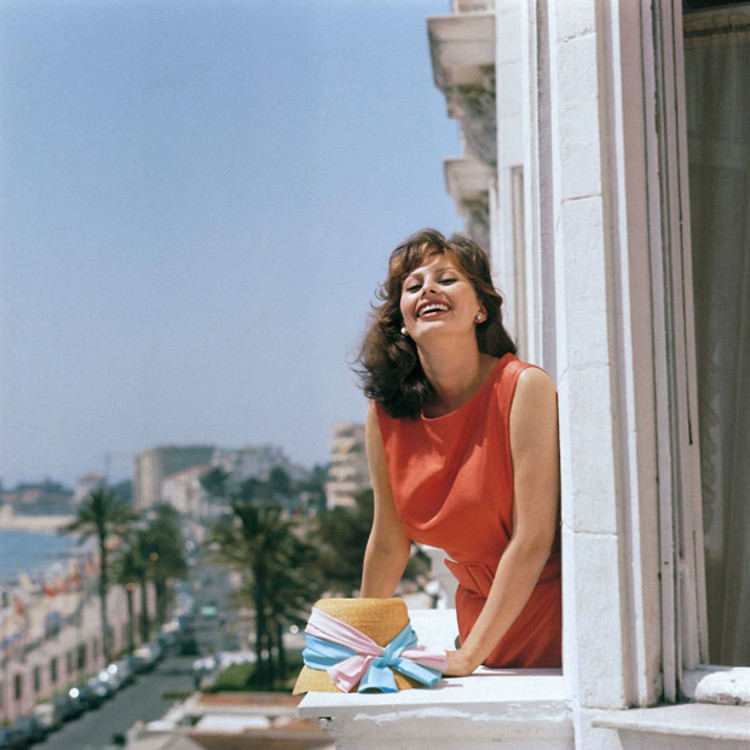 София Лорен, 1959 год