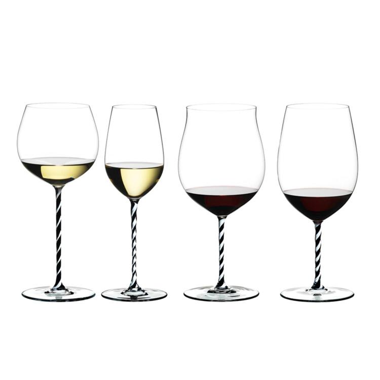 Бокалы для вина, коллекция Fatto a Mano, Riedel