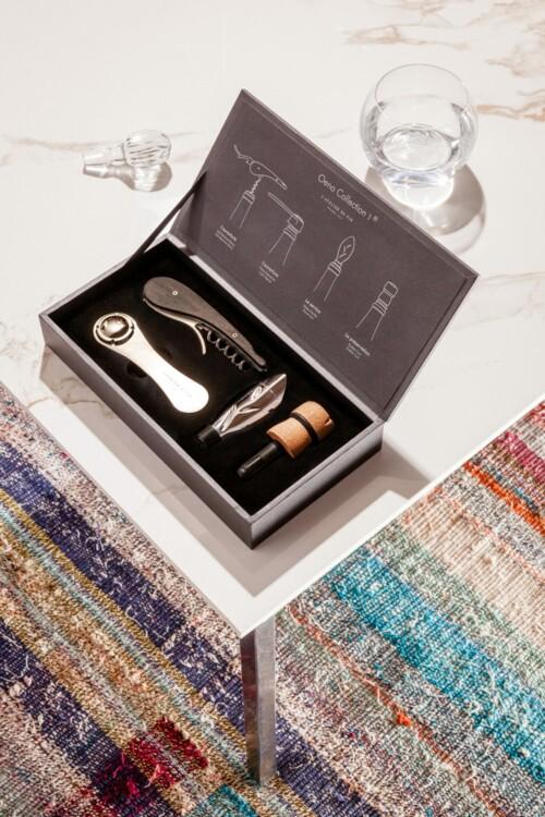Набор винных инструментов L`atelier Du Vin
