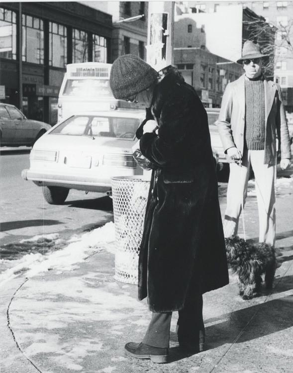 Грета Гарбо, 1978