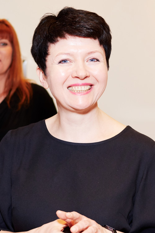 Елена Завьялкина