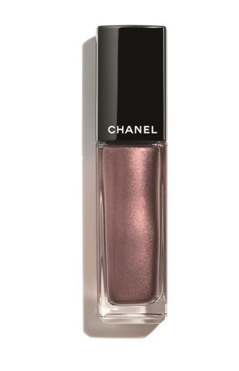 Жидкие тени с металлическим блеском Ombre Première Laque Vastness из весенней коллекции макияжа Desert Dream, Chanel, лимитированный выпуск