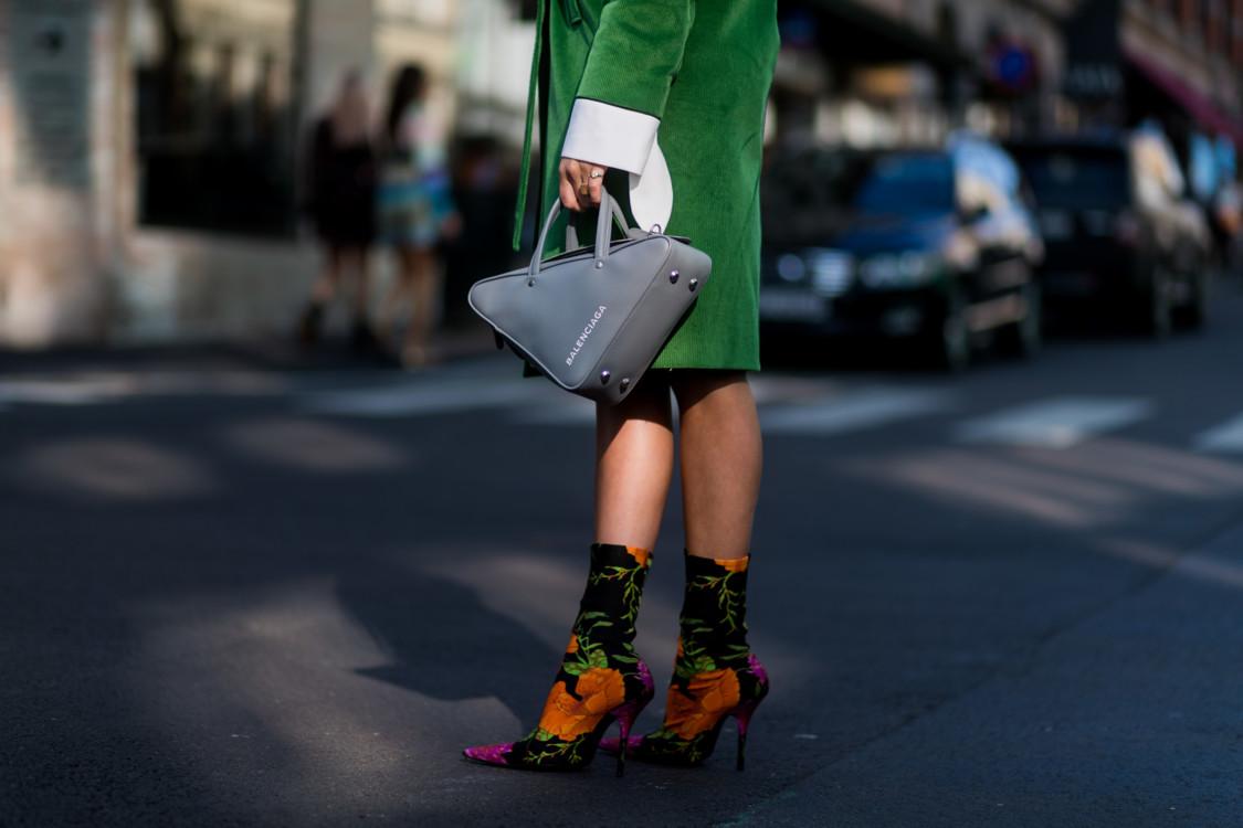 Самые модные: 5 главных цветов осени 2019 изоражения