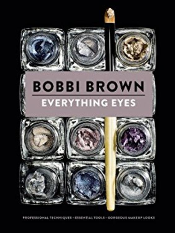 Everything Eyes, Бобби Браун