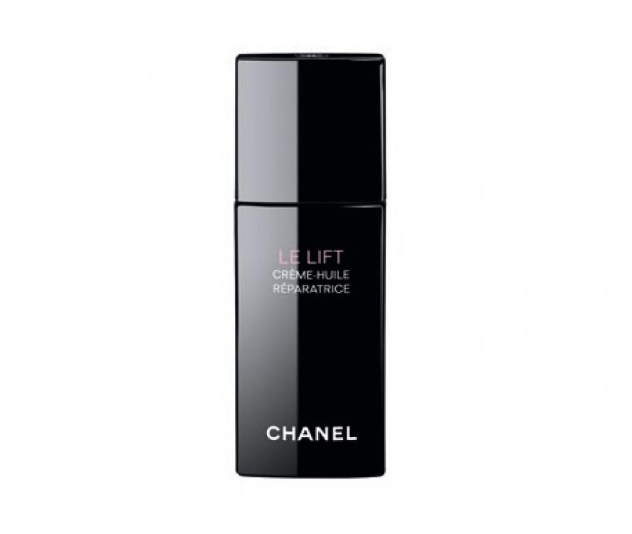 Восстанавливающее крем-масло с маслами ши и жожоба Crème-Huile Réparatrice Le Lift, Chanel