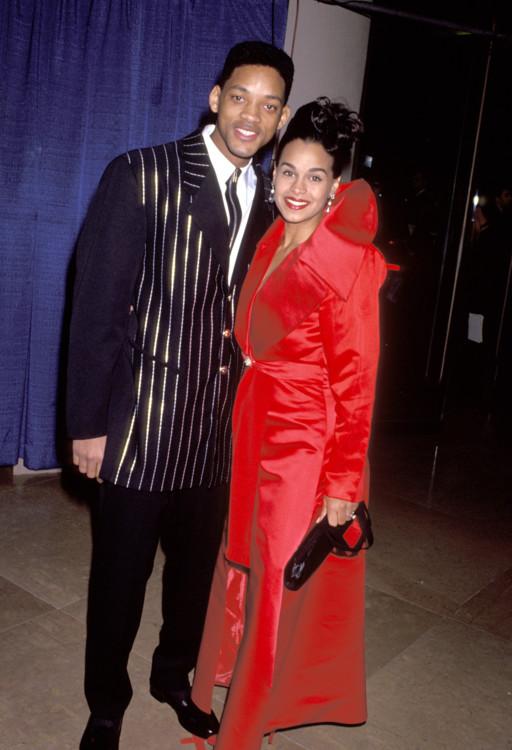 Уилл Смит и Шери Смит, 1993