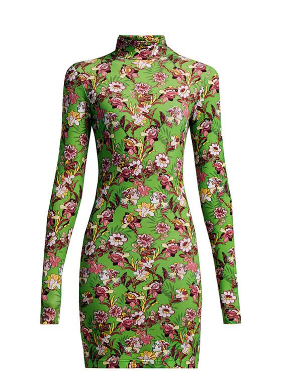 Платье из полиамида, Vetements