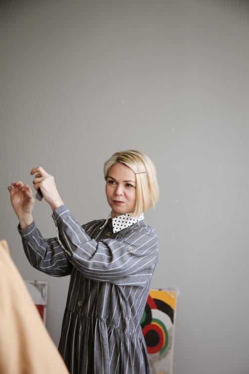 Олена Науменко