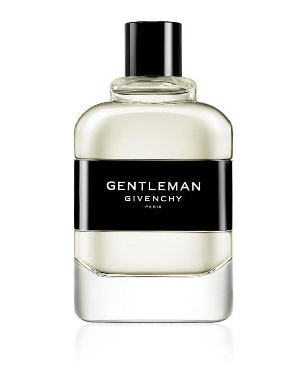 Gentleman, Givenchy