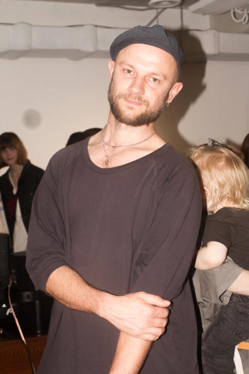 Василій Бондаренко