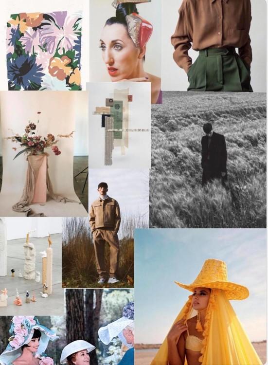 В Ruslan Baginskiy интригуют, что на презентации в рамках UFW покажут новые вариации знаковых для бренда моделей