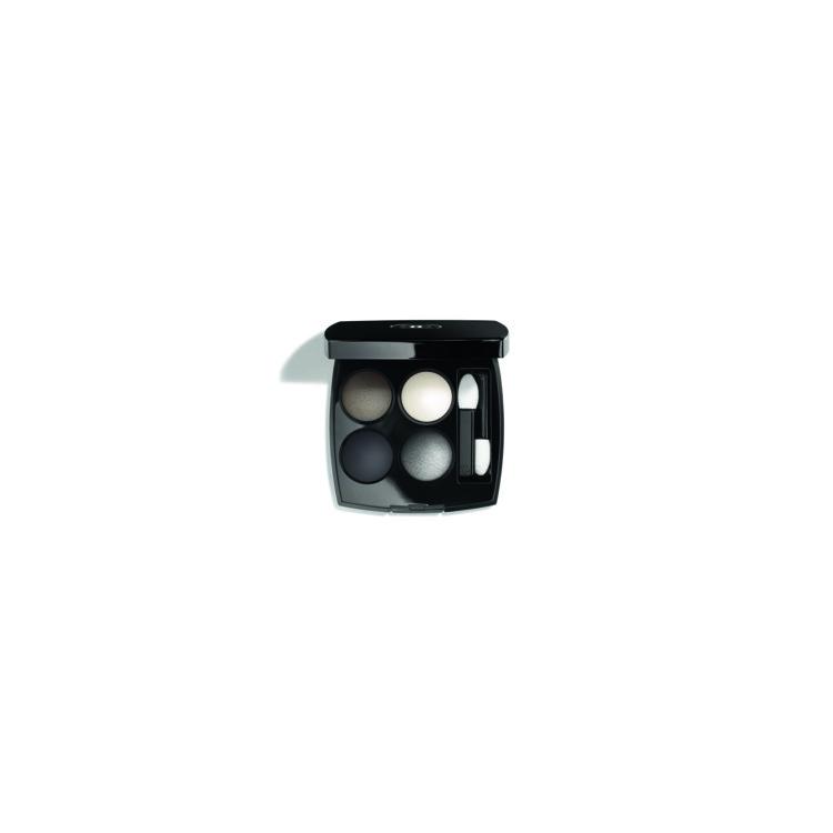 Четырехцветный набор теней Les 4 Ombres №334 Modern Glamour, Chanel, лимитированный выпуск