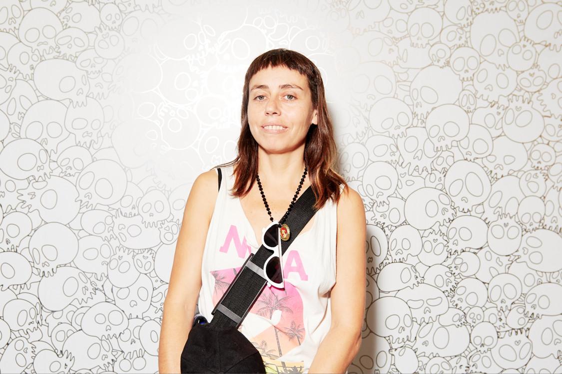 Жанна Кадирова