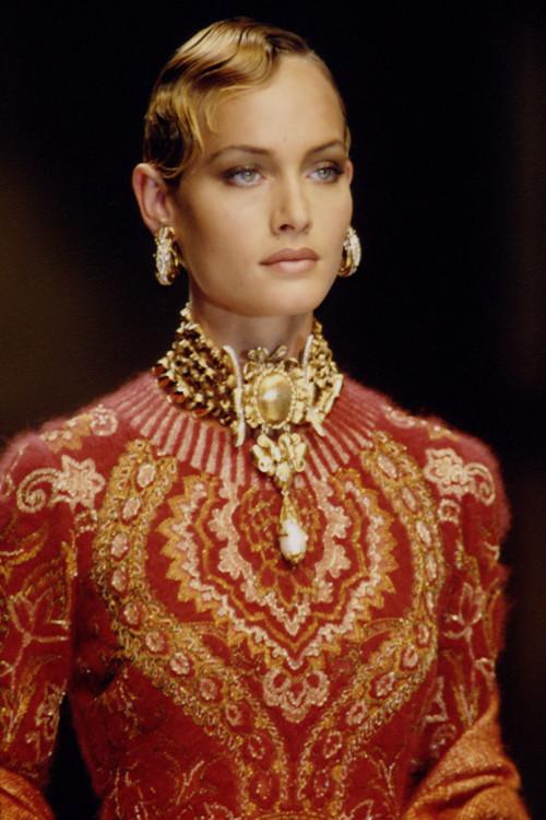 Dior Couture, 1993