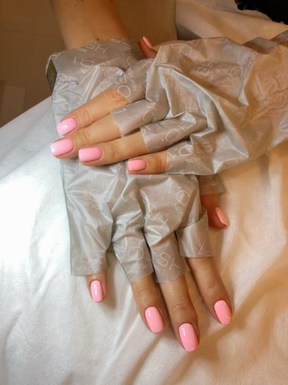 Коллагеновые перчатки
