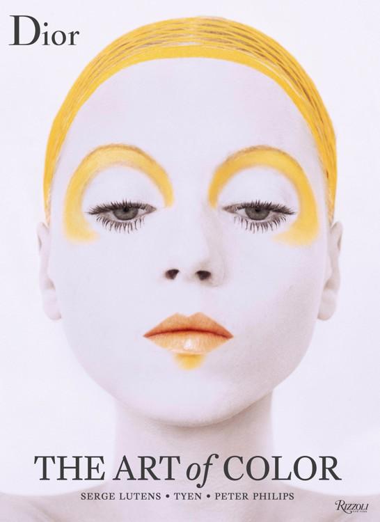 Dior: The Art of Colour, Rizzoli