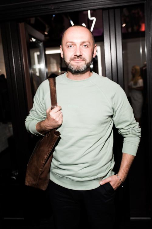 Константин Путиленко