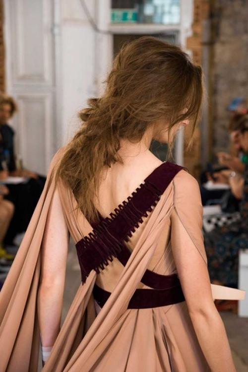 Eveningwear by Amanda Svart