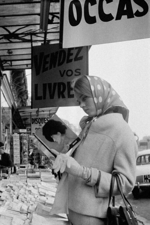 Джейн Фонда, 1963