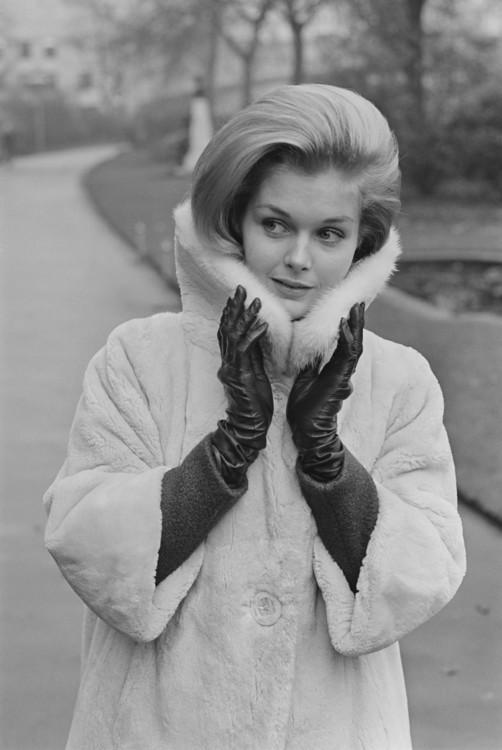 Керол Лінлі, 1963 рік