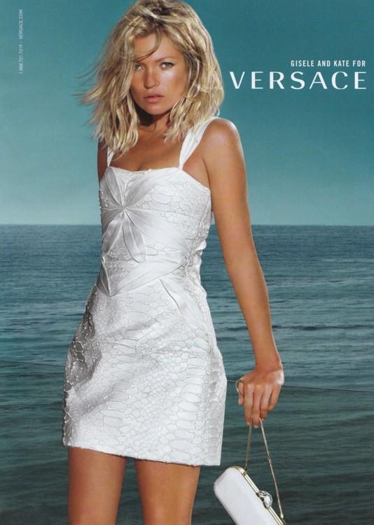 Versace весна-лето 2009