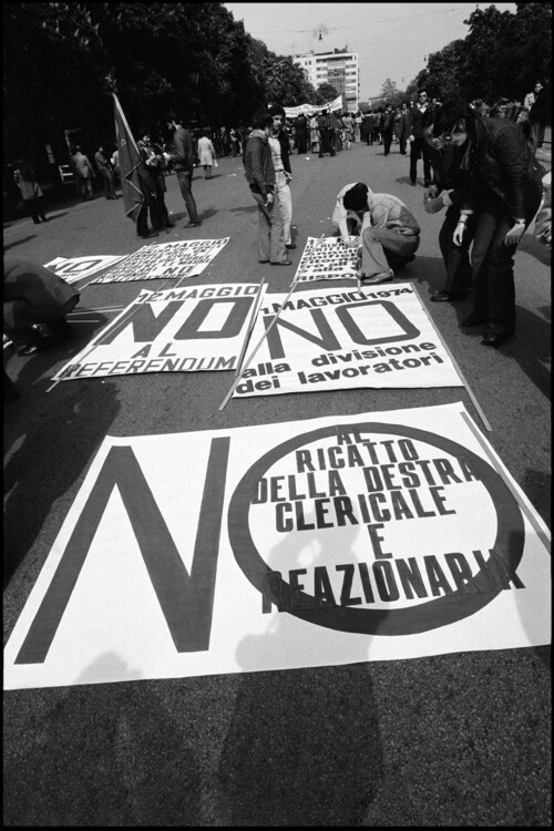 Паола Маттіолі, 1974