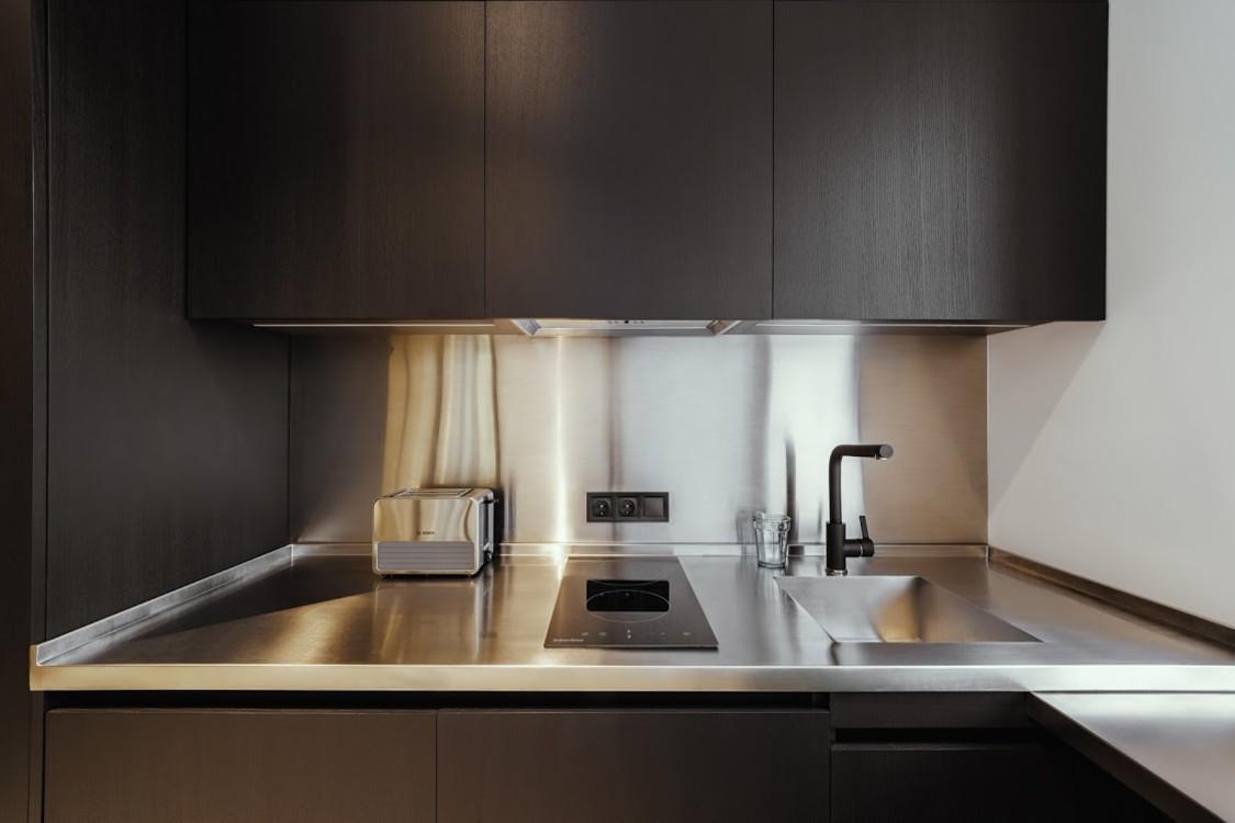 Junior suite apartment №4