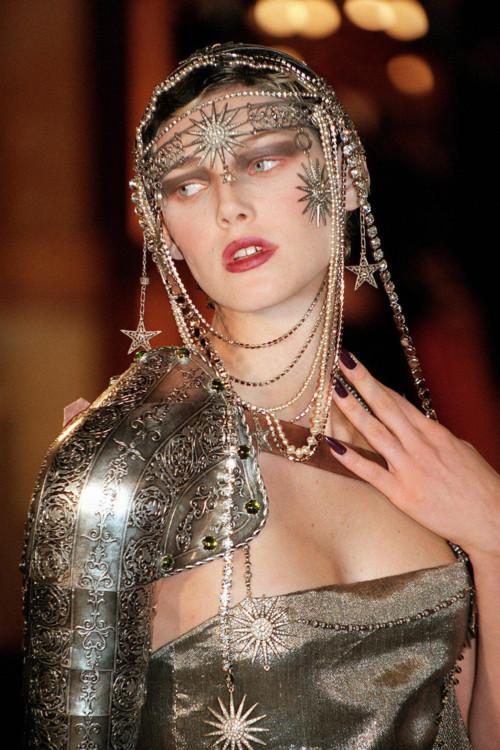 Dior Couture, 1998