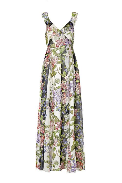 Платье из вискозы, Liu Jo