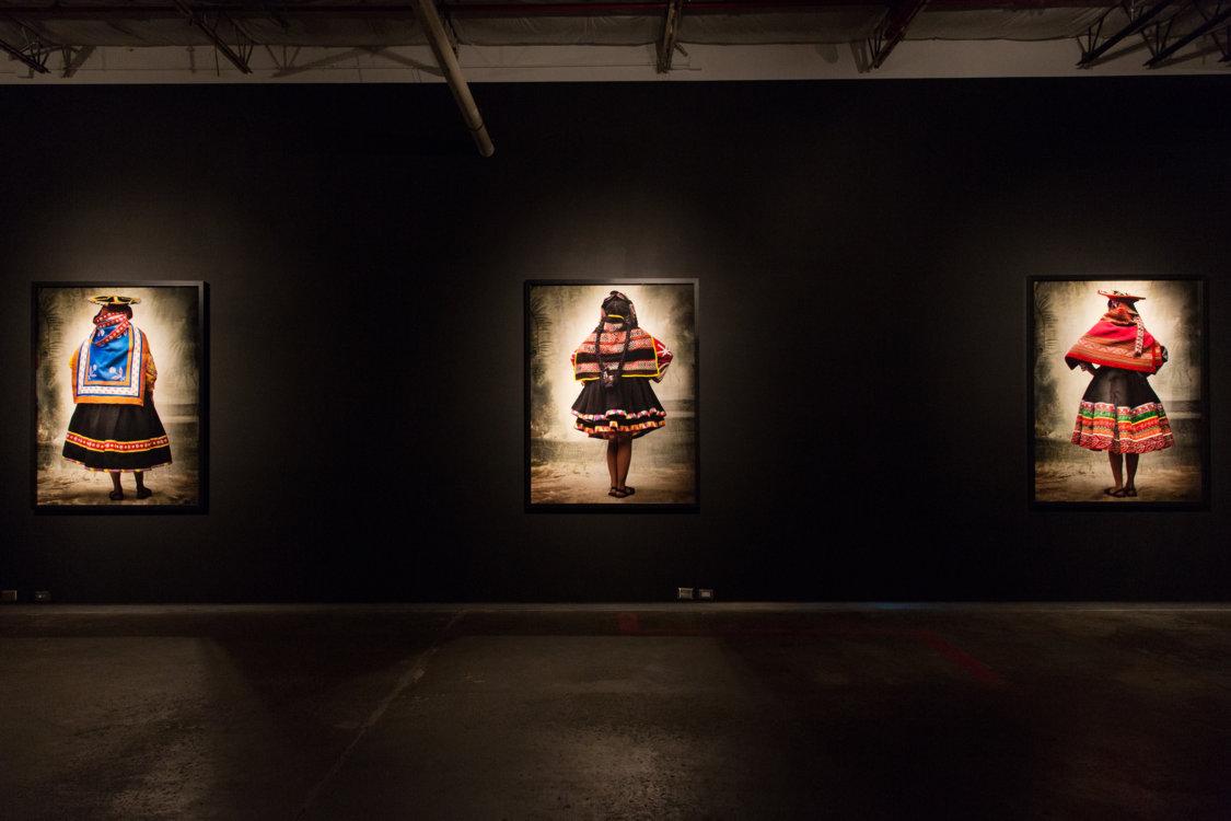 Виставка Маріо Тестіно в музеї Dallas Contemporary