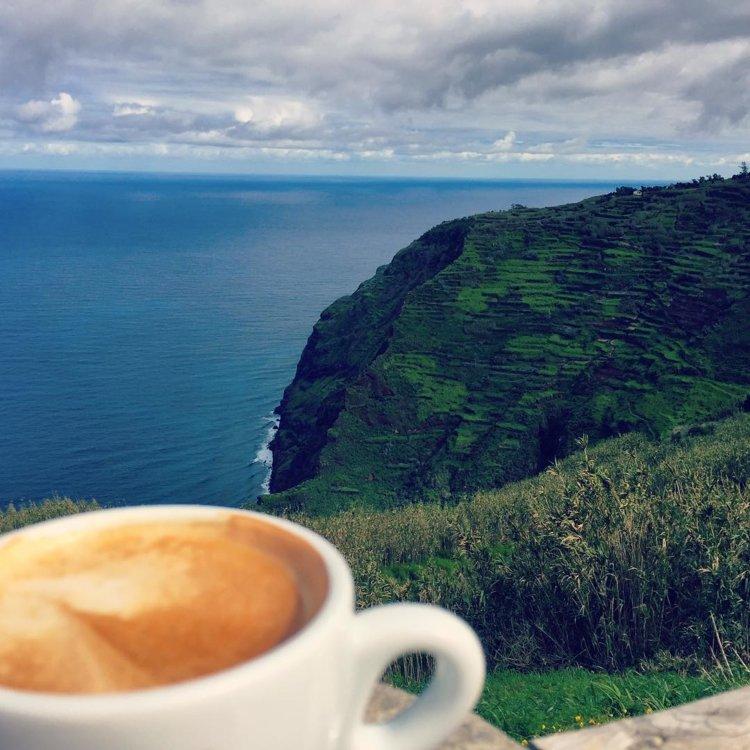 Мадейра, Португалия @mumblemouse