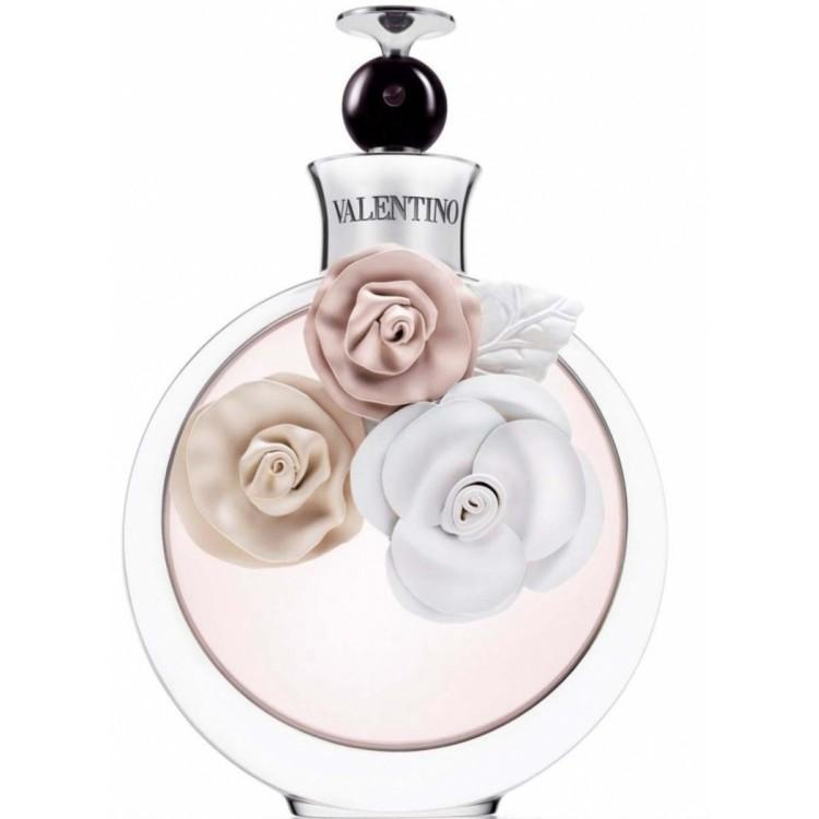 Valentina, Valentino з нотами трюфеля і ванілі, полуниці, білих квітів