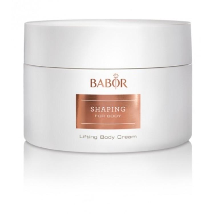 Моделирующий крем для тела Shaping For Body с витаминами A, C и E, BABOR