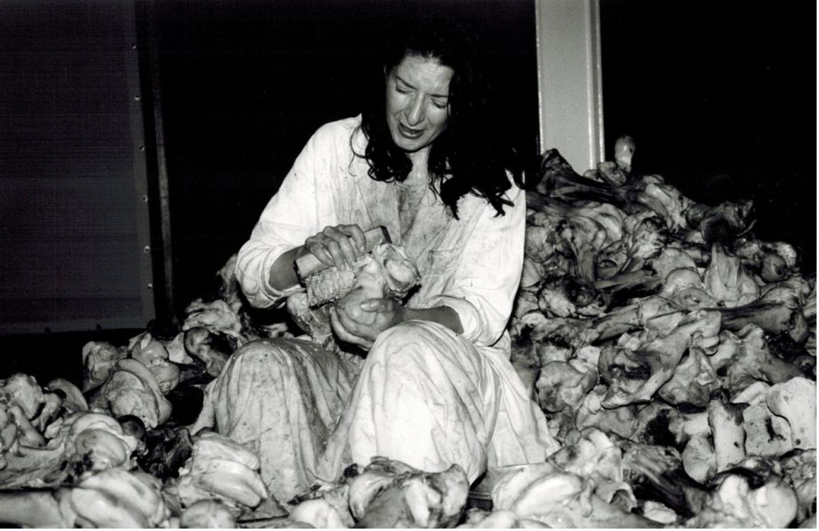 """Проект """"Балканское барокко"""". Самый социальный проект художницы, который она посвятила памяти жертв Югославской войны"""
