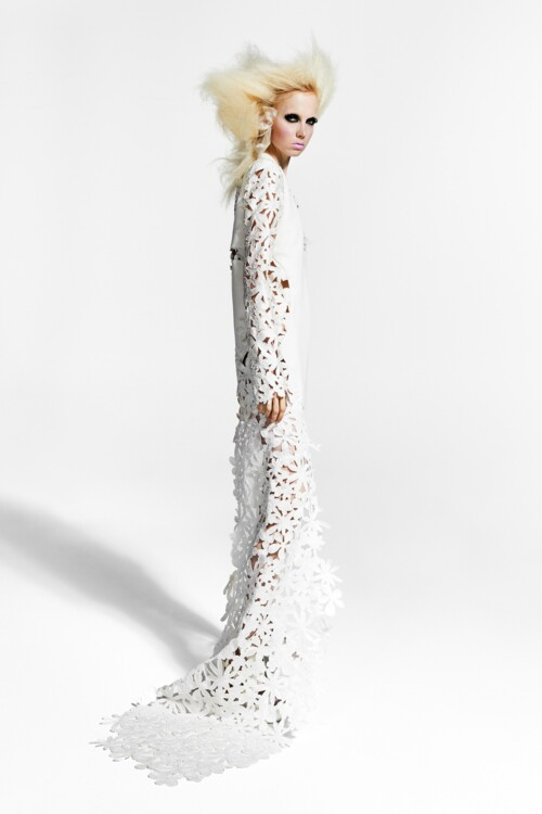 Ronald Van Der Kemp Couture