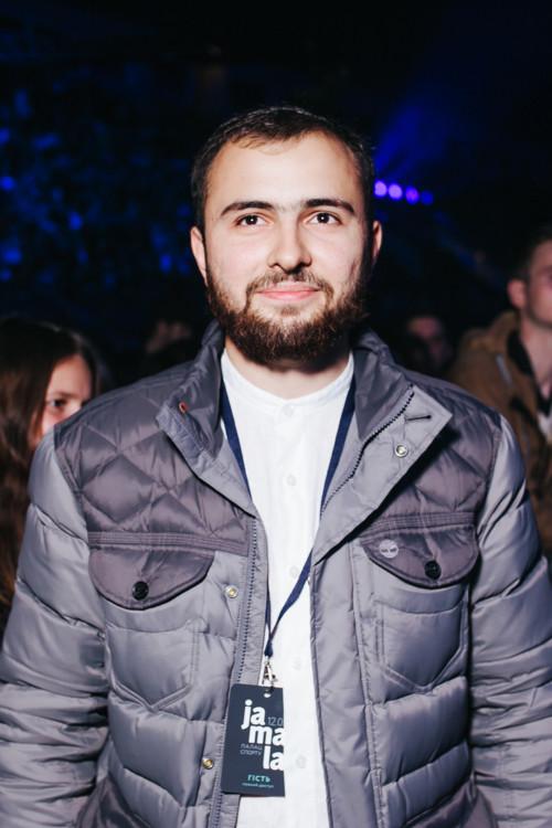 Бекир Сулейманов
