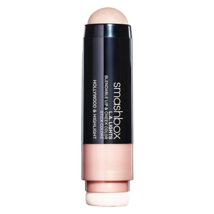 Мультифункциональный стик L.A. Lights Blendable Lip & Cheek Color, Smashbox