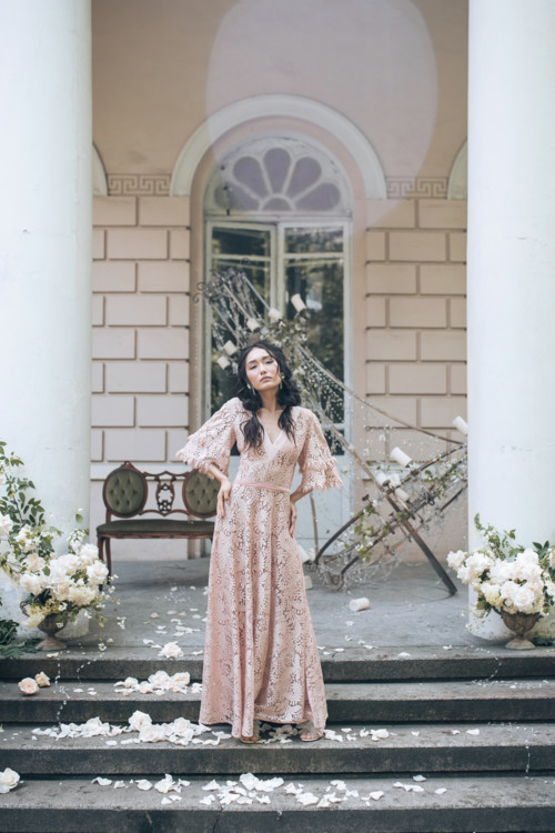 Весільні тренди 2018: івент-агентство Event Cafe Family Agency, бюро весільного дизайну ComilfoDecor, салон весільних суконь Concept Bride