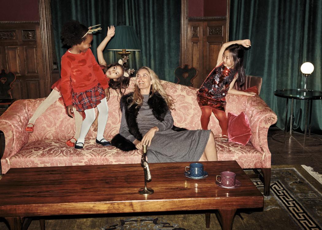 5bfd54cda8fb6 - Новогодняя коллекция H&M: семейный праздник