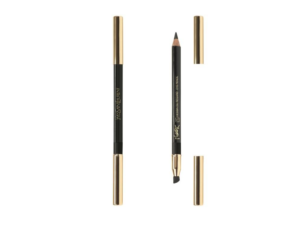 Контурний олівець для очей Dessin Du Regard №1, YSL Beauty