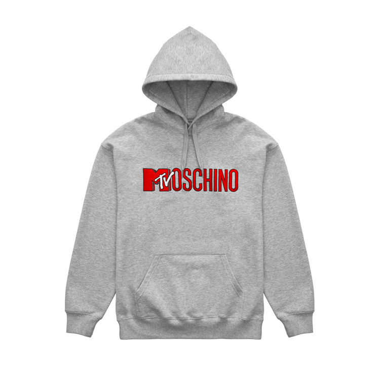 HM & Moschino