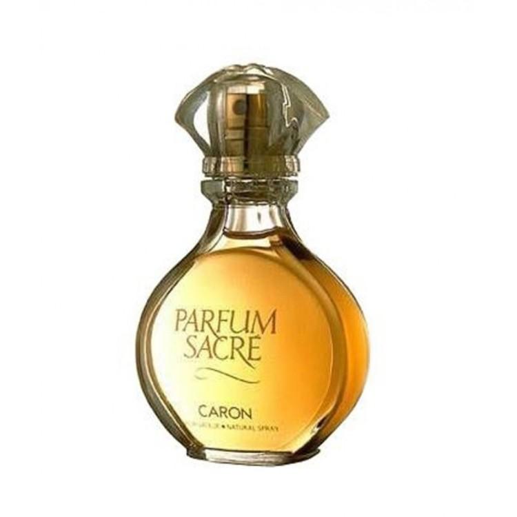 Parfum Sacre, Caron