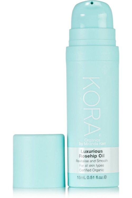 Масло Luxurious Rosehip Oil, Kora Organics by Miranda Kerr