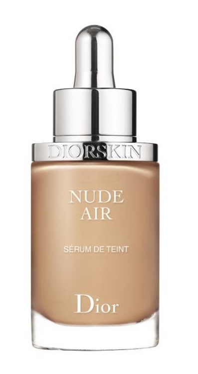 Тональная сыворотка Diorskin Nude Air, Dior