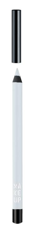Карандаш для губ Color Perfection Lip Liner, Make Up Factory. Не спорит с разными оттенками средств для губ и может использоваться как база под помаду
